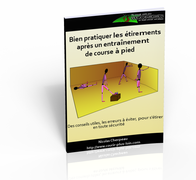 ebook guide étirements