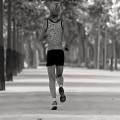 Un footing lent est un bon moyen de commencer l'échauffement, pour réveiller son corps. (crédit photo : niko si)